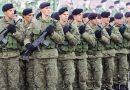 Kosowskie Siły Bezpieczeństwa oficjalnie siłami zbrojnymi Kosowa.