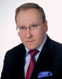 Wywiad z Dr. Leszkiem Sykulskim