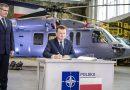 Kontrakt na S70i Black Hawk dla Wojsk Specjalnych