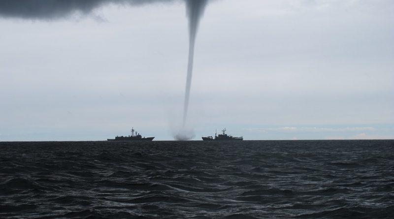 (Nie)bezpieczny Bałtyk cz.4 – Polska Marynarka Wojenna