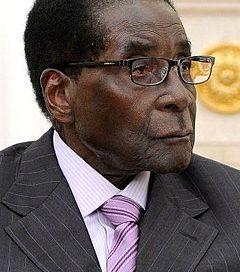 Robert Mugabe nie żyje. Rządził Zimbabwe przez 37 lat