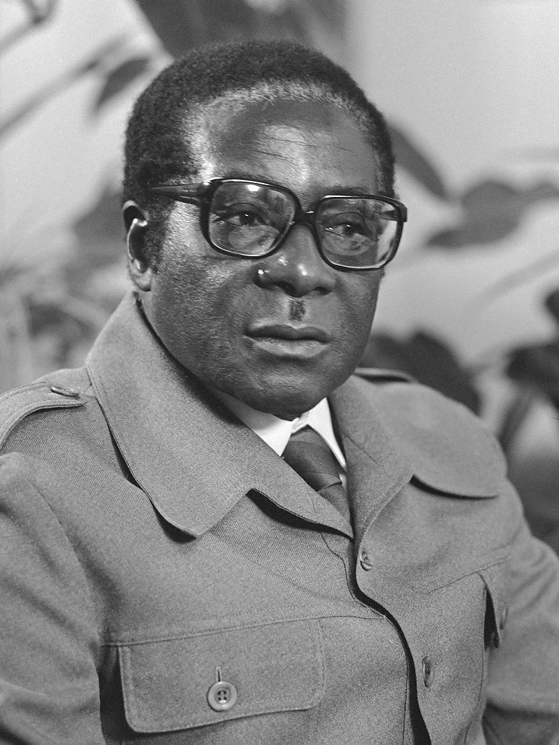 Robert Mugabe (1979)