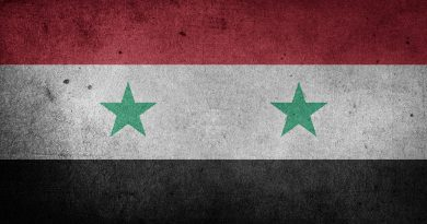 Fukuyama, Donald Trump, wojna w Syrii…