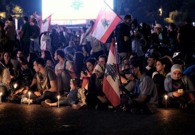 Liban – czy w ulicy drzemie siła?