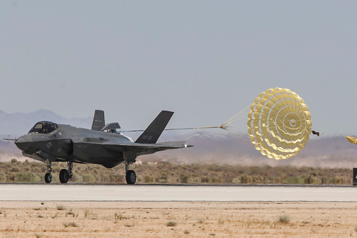 Fot. Lockheed Martin.
