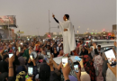 Alaa Salah – dziewczyna zmieniająca Sudan