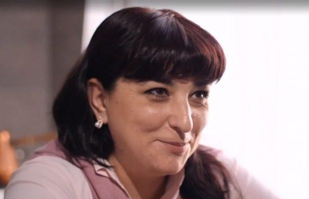 Switłana Driuk w Donbasie była czołgistką, jednak w późniejszym czasie przeszła na stronę ukraińską.