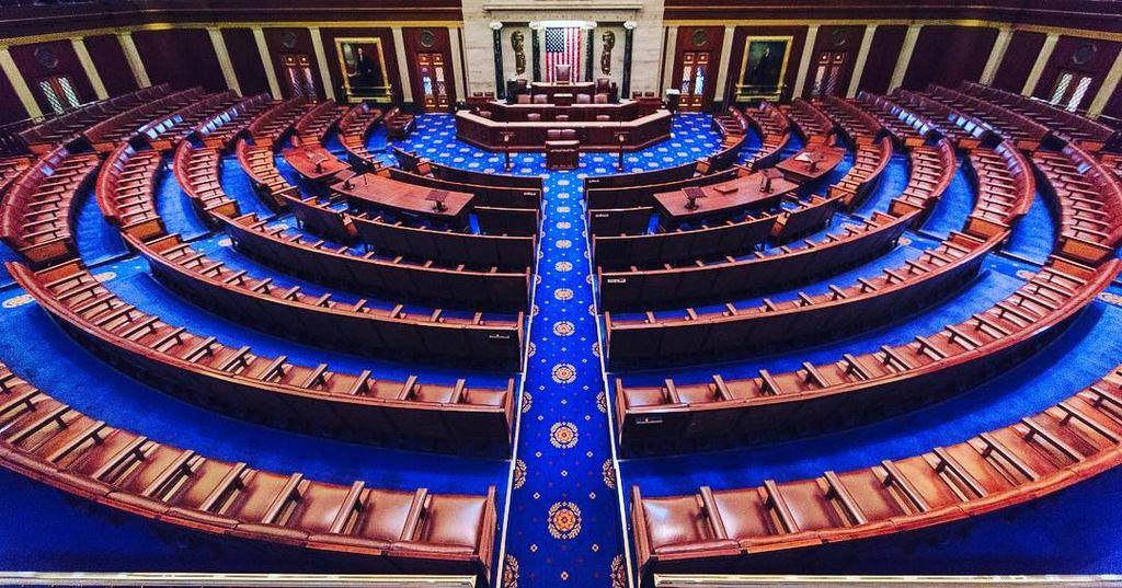 Izba Reprezentantów