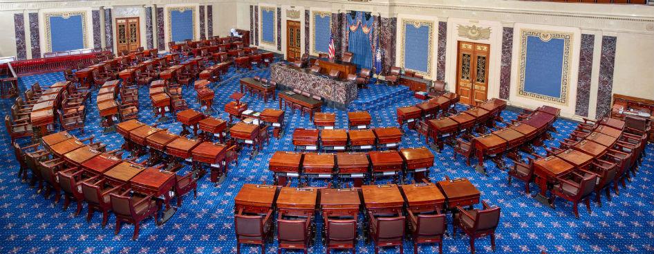 Izba Senatu USA